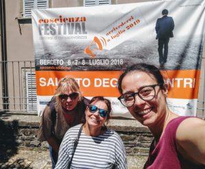 Azzardopoli (Berceto). Performance teatrale sul gioco d'azzardo @ Coscienza Festival Berceto